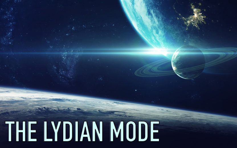 Lydian Mode | Modes in songs