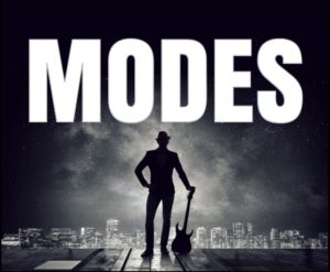 Modes song examples