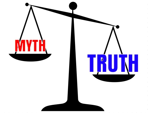 Myth vs Truth self taught musicians