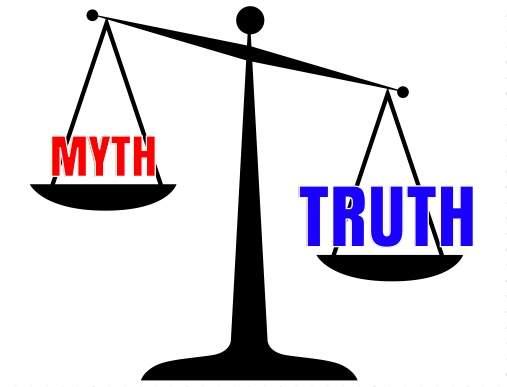 Myth vs Truth self taught musicians