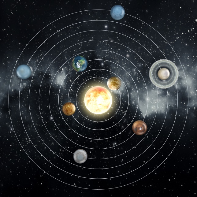 Root note solar system