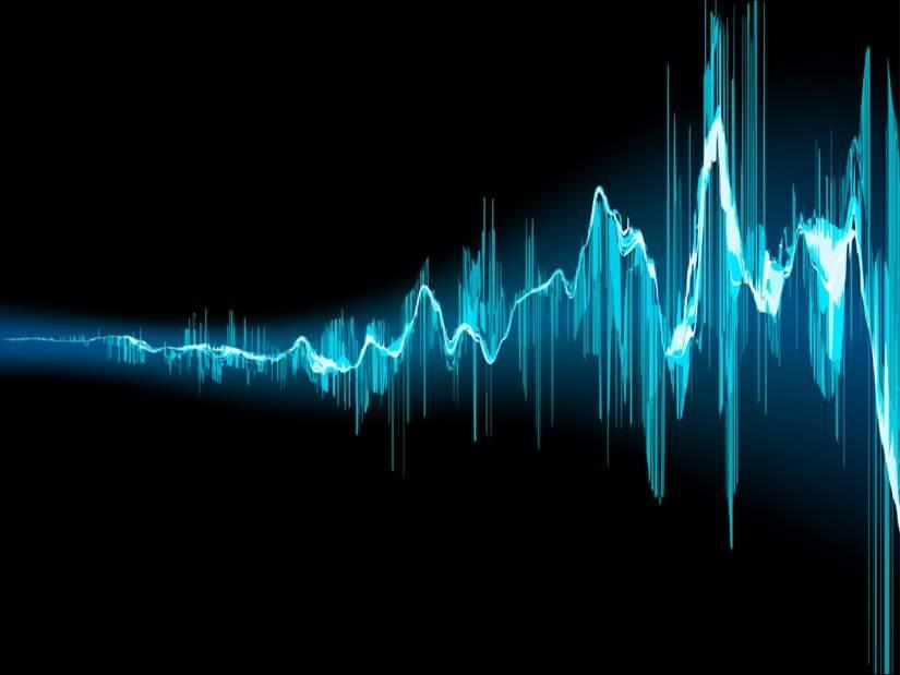 Vibrato Visualiser