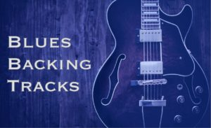 Blues Guitar Backing Tracks Blues Jam Tracks