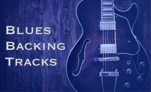 Blues Guitar Backing Tracks Blues Jam Tracks